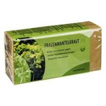 Produktbild Frauenmantelkraut Tee Filterbeutel
