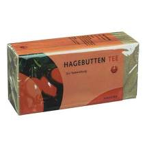 Produktbild Hagebutten Tee Filterbeutel