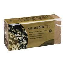 Produktbild Holunder Tee Filterbeutel