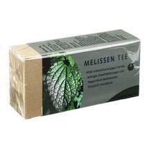 Produktbild Melissen Tee Filterbeutel