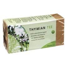 Produktbild Thymian Tee Filterbeutel