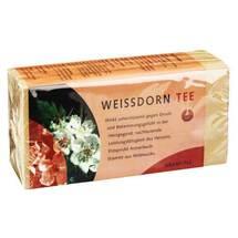 Weissdorn Tee Filterbeutel