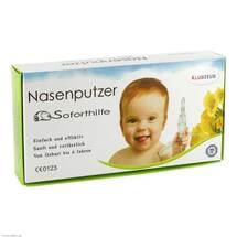 Produktbild Klugzeug Nasenputzer Soforthilfe
