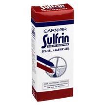 Produktbild Sulfrin Spezial Haarwasser