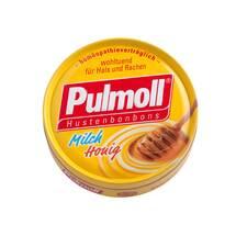 Produktbild Pulmoll Milch Honig Bonbons