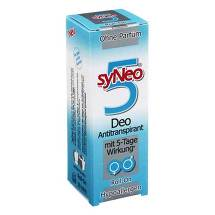 Syneo 5 Roll on Deo Antitranspirant