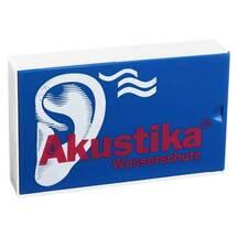 Produktbild Akustika Wasserschutz