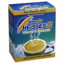 Produktbild Xenofit Heißes C Beutel