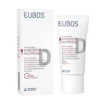 Eubos Diabetes Haut Gesicht Creme