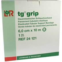 Produktbild TG Grip Stütz Schlauchverband B 6 cm x 10 m