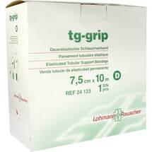 TG Grip Stütz Schlauchverband D 7,5 cm x 10 m