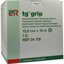 Produktbild TG Grip Stütz Schlauchverband G 12 cm x 10 m