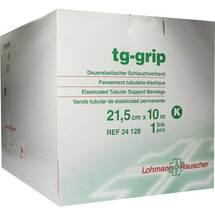 TG Grip Stütz Schlauchverband K 21,5 cm x 10 m