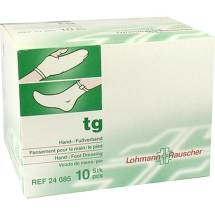 Produktbild TG Hand / Fußverband weiß 24085