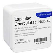 Produktbild Capsulae Operculatae Kapseln