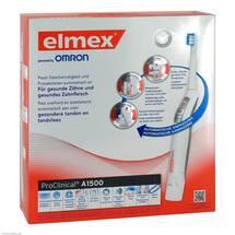 Produktbild Elmex Proclinical A1500 elektrische Zahnbürste