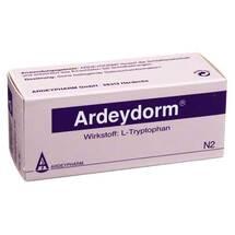 Produktbild Ardeydorm Tabletten