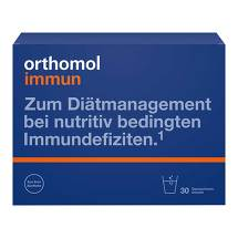 Produktbild Orthomol Immun Granulat Beutel
