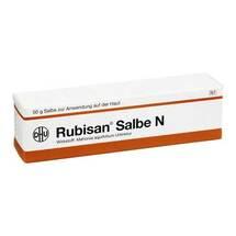 Produktbild Rubisan Salbe N