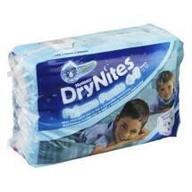 Huggies DryNites für Jungen 4 - 7 Jahre