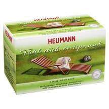 Produktbild Heumann Tee fühl dich entspannt Beutel