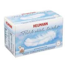 Produktbild Heumann Tee fühl dich leicht Beutel