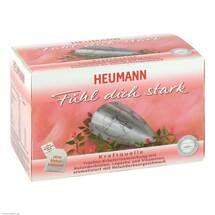 Produktbild Heumann Tee fühl dich stark Beutel