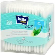 Produktbild Bella Wattestäbchen Aloe extract Box