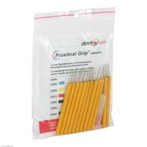 Produktbild Proximal Grip xxxx-fein gelb Interdentalbürste