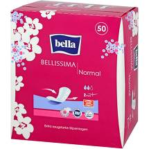 Produktbild Bella Slipeinlagen normal