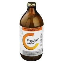 Produktbild Fresubin Neutral Glasflasche