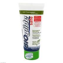Produktbild Bioglide safe Carrageen Gel