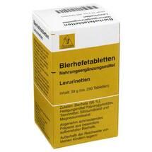 Bierhefe Tabletten Levurinet
