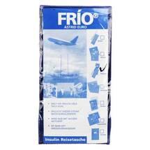Produktbild Frio Kühltasche Doppel
