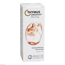 Produktbild Thymus Similiaplex