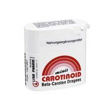 Produktbild Carotinoid Minis Dragees
