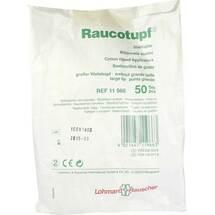 Produktbild Raucotupf Stieltupfer großer Wattekopf