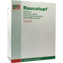 Produktbild Raucotupf Stieltupfer 2 St.s