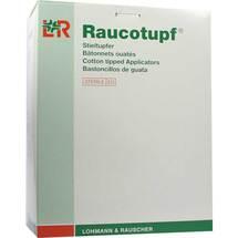 Produktbild Raucotupf Stieltupfer 2 St.steril großer Wattek.