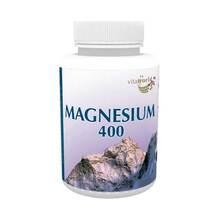 Produktbild Magnesium 400 Kapseln