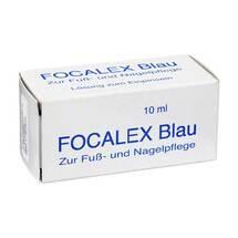 Produktbild Focalex blau Tinktur