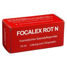 Produktbild Focalex rot Tinktur