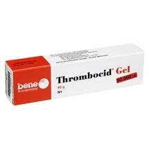 Produktbild Thrombocid Gel