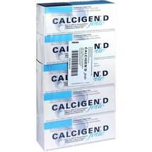 Produktbild Calcigen D forte 1000 mg / 880 I.E. Brausetabletten