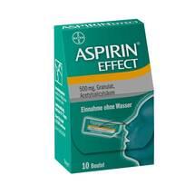 Produktbild Aspirin Effect Granulat