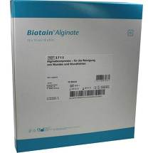 Produktbild Biatain Alginate Kompressen 15x15 cm