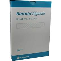 Biatain Alginate Tamponade 44 cm 2 g