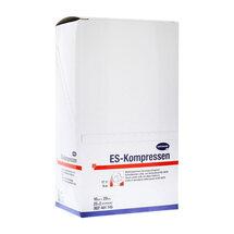 Produktbild ES-Kompressen steril 10x20 cm 8fach