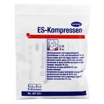 Produktbild ES-Kompressen steril 5x5 cm 8fach