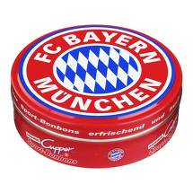 Cupper Sport FC Bayern München Bonbons